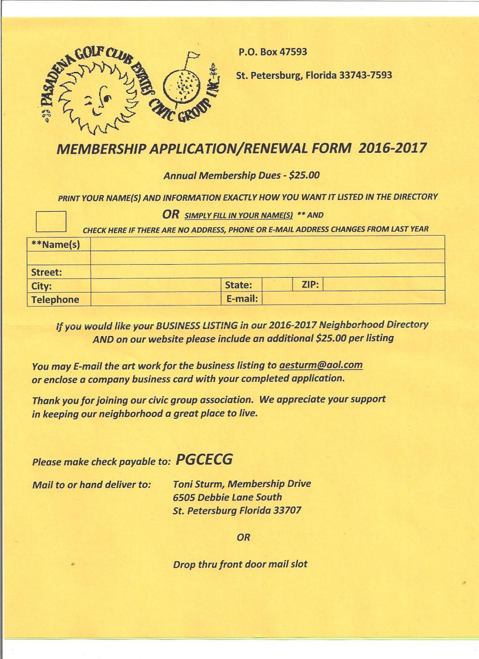 2016-membership