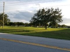Lake Seminole country club, off Park Street